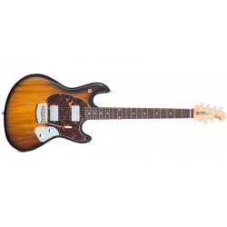 Music Man Stingray Vintage Tobacco Burst