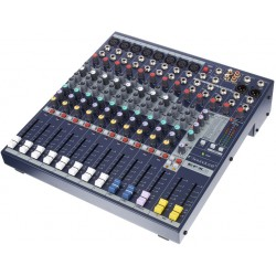 SOUNDCRAFT EFX8 Mesa
