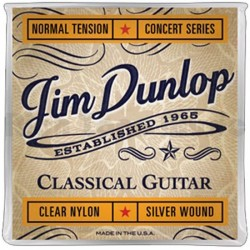 Dunlop Clasica Concert Tension Normal