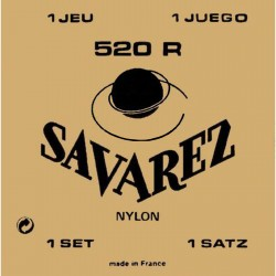 SAVAREZ 520R High Tension
