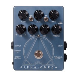 Darkglass Alpha-Omega Distortion