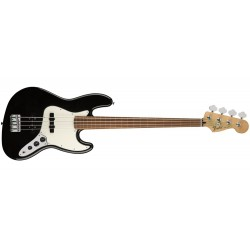 FENDER Standard Jazz Bass Fretless Black