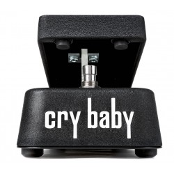 Dunlop Cry Baby Clyde McCoy CM95