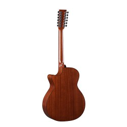 Martin Grand Performance 12C Abeto Sitka/Sapele