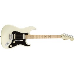 Fender Squier Contemporary Stratocaster HH Pearl White