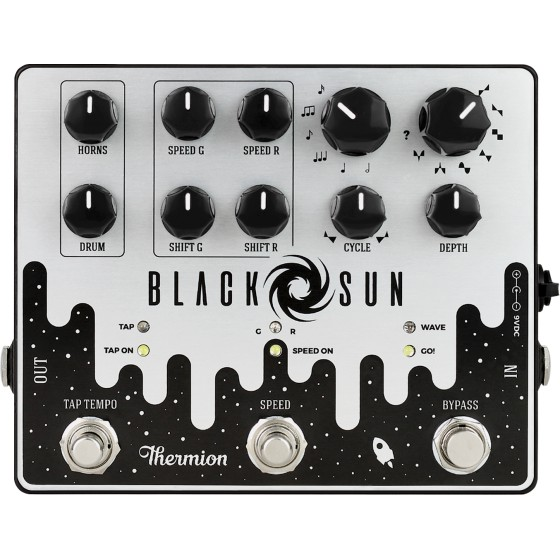 Thermion Black Sun