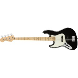 Fender Player Jazz Bass LH MN Black