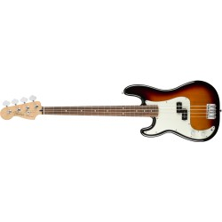 Fender Player Precision Bass LH PF 3TS