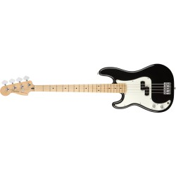 Fender Player Precision Bass LH MN Black