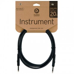 Planet Waves Cable CGT20 6 mts Classic Series