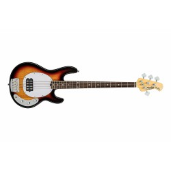 Sterling by Musicman Ray24 Classic 3 Tone Sunburst