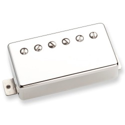 Seymour Duncan SH-4 JB Model Chrome Classic Cover Modern Humbucker