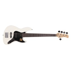 Marcus Miller V3 5 2nd Generation Antique White