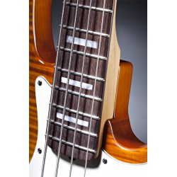 FENDER American Select Jazz Bass