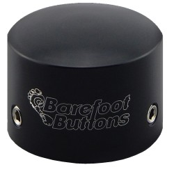 Barefoot Buttons 17-V1-TB Black