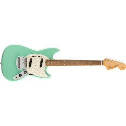 Fender Vintera 60 Mustang Sea Foam Green