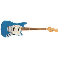 Fender Vintera 60 Mustang Lake Placid Blue