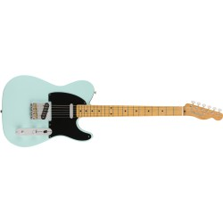 Fender Vintera 50 Telecaster Modified Daphne Blue