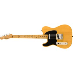 Fender Squier Classic Vibe 50 Telecaster Left-Handed Butterscotch Blonde