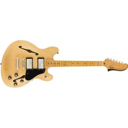 Fender Squier Classic Vibe Starcaster Natural