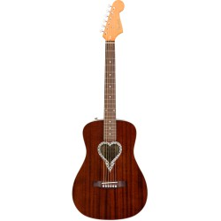 FENDER Alkaline Trio Malibu Natural