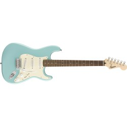 Fender Squier Bullet Stratocaster Tropical Turquoise