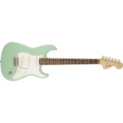 Fender Squier Affinity Series Stratocaster Surf Green