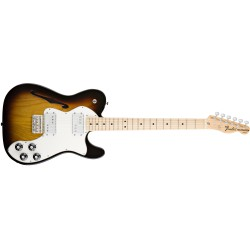 FENDER Classic Player Telecaster Thinline Deluxe