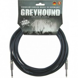 Klotz GRYS010 Greyhound 1m