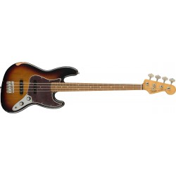 Fender Limited Edition Road Worn 60's Jazz Bass 3TS