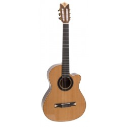 ALHAMBRA Crossover CS1 CW E1 Electroacoustic Guitar