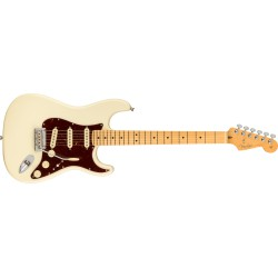 Fender American Pro II Stratocaster MN Olympic White
