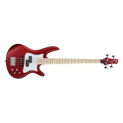 Ibanez SRMD200 CAM Candy Apple Matte