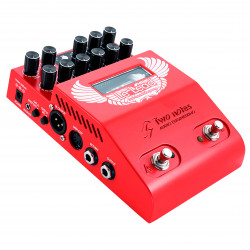 Two Notes Lelead Preamp