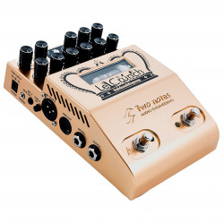 Two Notes Lecrunch Preamp