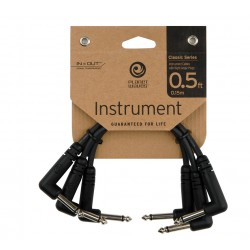 Planet Waves Set de 3 latiGuillos CGTP-305