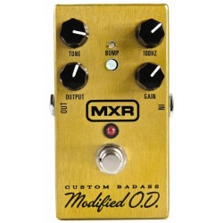 MXR M77 Custom Badass Modified O.D. Special Edition