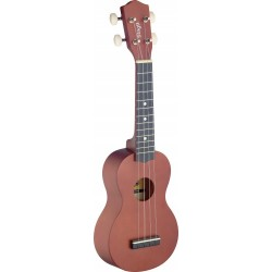STAGG US Ukelele Natural