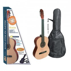 ADMIRA Pack Rocio Classical Guitar