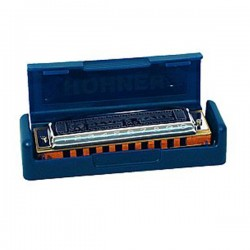 HOHNER Blues Harp 532 Do Armonica