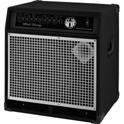 SWR Black Beauty 400w Combo