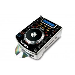 NUMARK NDX400 Reproductor CD/MP3/USB