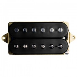 "DiMarzio DP155FBK The Tone Zone ""F-spaced"""