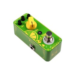 MOOER The Juicer Neil Zaza Signature Overdrive
