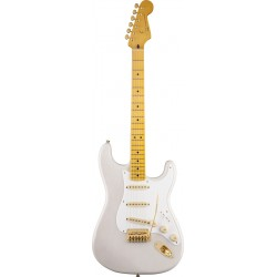 FENDER Classic Vibe 50 Stratocaster White Blonde with Gold Hardware