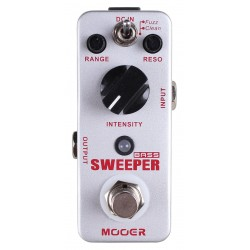 MOOER Sweeper Bass