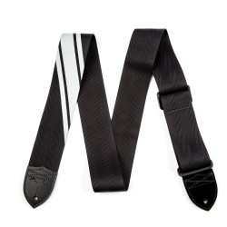 Fender Competition Strap Negra