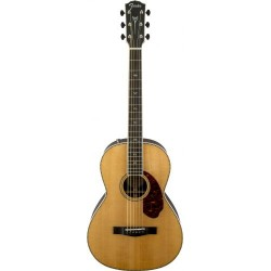 FENDER Paramount PM-2 Deluxe Parlor Natural