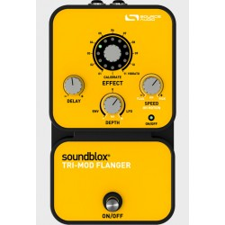 SOURCE AUDIO Soundblox Tri Mod Flanger