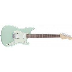 FENDER Duo Sonic HS RW Surf Green